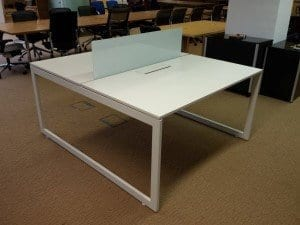 Bordonabe Work Station Bench Desk